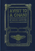 A Visit to a Gnani by Edward Carpenter