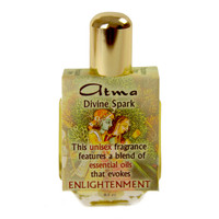 Atma Attar Oil - Enlightenment