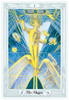 Crowley Thoth Tarot Deck Large by Aleister Crowley The Magus