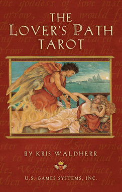 The Lover's Path Tarot -- Premier Edition