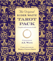 Original Rider-Waite® Tarot Set
