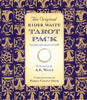 Original Rider-Waite® Tarot Set