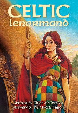 Celtic Lenormand by Chloë McCracken