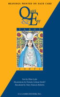Quick & Easy Tarot -- Premier Edition by Ellen Lytle