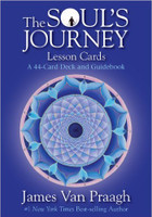 The Soul's Journey Lesson Cards A 44-Card Deck and Guidebook
