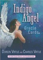 Indigo Angel Oracle Cards