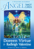 Angel Tarot™ Cards