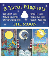 Moon Magnet Set