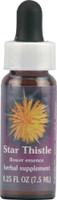 Flower Essence FES Quintessentials™ Star Thistle Supplement Dropper -- 0.25 fl oz