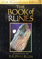 Book of Runes Set