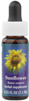 Flower Essence FES Quintessentials™ Sunflower Supplement Dropper -- 0.25 fl oz