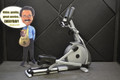 2nd Wind Certified Matrix E7Xe w/VA Elliptical