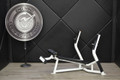 Used Cybex Olympic Decline Bench #5370