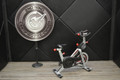 2nd Wind Certified Freemotion S11.9 Spin Bike - Carbon w/ Computer