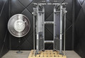 Used Life Fitness CMDAP Functional Trainer