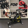 2nd Wind Certified Livestrong E-Series Spin w/Comp
