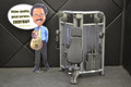 Used Life Fitness CMCP Cable Motion Chest Press