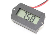 Smart Fly Digital Voltmeter