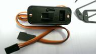 RCexl Big Power Switch w/ Futaba Plug