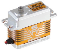 Savox SB-2284SG Ultra Fast Brushless Steel Gear Digital Servo .065/ 277.7
