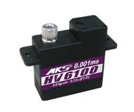 MKS HV 6100 Servo (.10/ 47.22)
