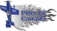 Pro RC Decal Custom Sizes (Inches)