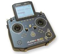 Jeti Duplex DS-14 Basic 2.4GHz w/Telemetry Transmitter Only Radio