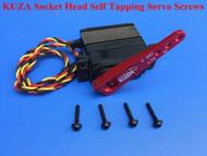 Socket Head Self Tapping screws  2.3  x 10mm