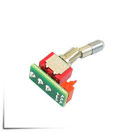 Jeti Transmitter Replacement Safety Locking Switch DS (2 Position)