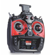 GRAUPNER MZ-32 32 Channel 2.4G.HZ HoTT Color TFT Transmitter