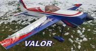 "93"" AJ Laser 230- Valour Scheme"