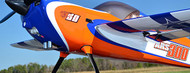 """67"""" ARS 300- Orange"""