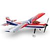 "Aeroplus 59"" Trainer Ti (White/Red/Blue)"