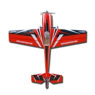 """Aeroplus 74"""" Laser 260- Red"""