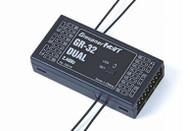 GR-32 16 Channel 2.4GHz HoTT Receiver