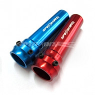 Exhaust Extention 21.2mm RED