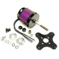Hacker A60-5S V2 28Pole High End Brushless Motor