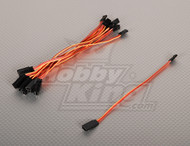 "12"" Servo Lead Extention (JR) 26AWG"