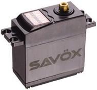Savox SC-0251MG  Metal Gear DIGITAL Servo- 0.18 / 222.2