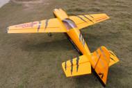 "Aeroplus 108"" CORVUS RACER 540 100CC- Tiger Scheme"