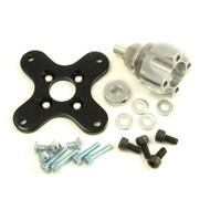 A50-V3 motor Backmount Set