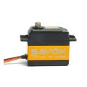 Savox SV-1274MG High Voltage Coreless Digital Servo .048/97.2 STD SIZE 7.4V