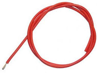 Graupner Silicon Wire 12AWG 1M- Red