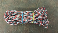 20 AWG 100 Strand Servo Wire