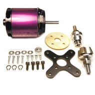Hacker A40-10L  V2 14 Pole Brushless Motor