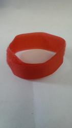 Red Velcro Battery Strap- 18cm