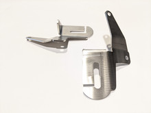 Throttle body bracket for stock Focus throttle body