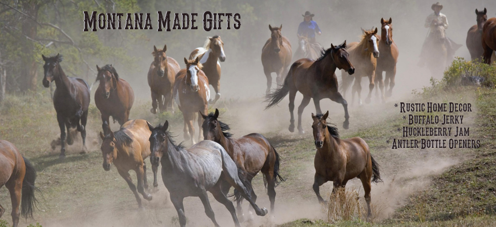 Made in Montana Gifts