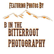 Featuring Photos by B in the Bitterroot Photography