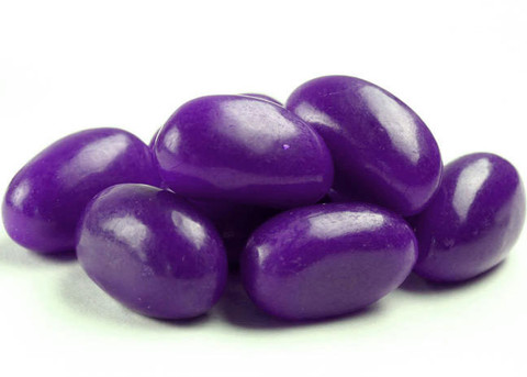 Wild Huckleberry Jelly Beans